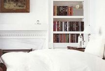 Bedrooms / Bedrooms that speak to my simply luxurious predilections.  / by The Simply Luxurious Life