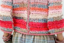 Style: It's in the Details / Crazy detail in fashion construction.  / by Just Say Native