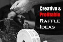 Nonprofit - Raffles