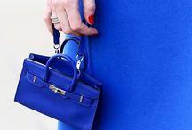 It's my bag baby! / Handbags  / by Joyce Anderson