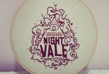 Craft: Welcome to Night Vale