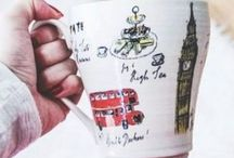 DIY mugs & cups