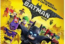 New Movies at MML / New DVDs & Blu-Rays at Marvin Memorial Library