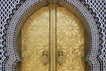 Moroccan art & design