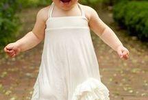 Little Girl's Clothing / Kids Wear / elegant and cute dresses for little girls
