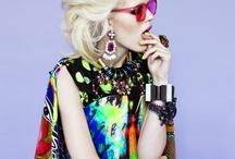 Color Crush / by Grace Davis