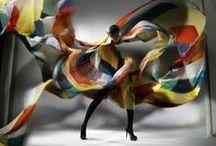 Fashion Inspiration / by Hannah Becker