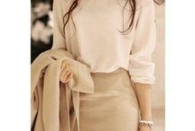 Fashion. / by Leah Stallard