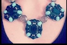 Jewels / by Grace Davis