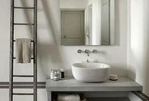 Interiors: Bathrooms / by 361 Architecture + Design Collaborative