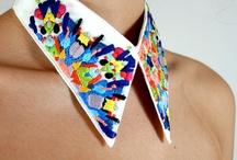 Collar / by Hannah Becker