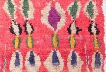 Fibers//Textiles / by Hannah Becker