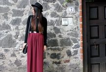 º OOTD HTL / This is what I wear