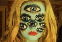 Costume Ideas / by Hannah Becker