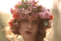 Flower Crowns  / by Hannah Becker