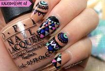 Liquid Jelly: Nail Art / All types of nail art from Liquid Jelly!