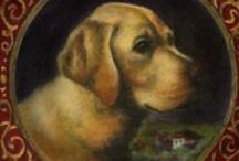 ART:  Dogs