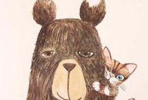 ART: Bear