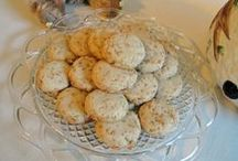 Cookies / I love baking cookies.  Trying to build an amazing collection of cookies.  / by Sally Field