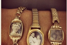 Reconstructed vintage jewelry