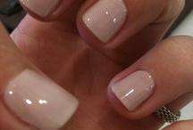Nails / by Jeanne Cavanaugh