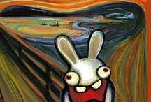 ART: The Scream