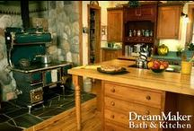 Kitchens by DreamMaker