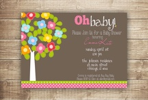 Tree Blossoms Baby Shower