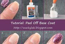 Nail Tips & Tricks