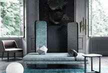 Modern Interior Design / Inspiring classic and contemporary modern interior design.