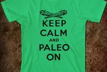 Paleo Clothing / Love these paleo related clothes, t-shirts and jewellery! / by The Paleo Network