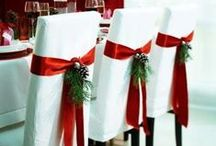 Modern Holiday Decor / Prepare your home for the holidays with these great modern decoration ideas.