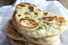 Bake Me - Savory / Savory breads and rolls