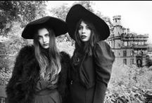 Fashion: Witchy / by Hannah Becker