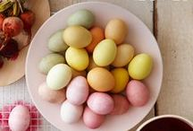 Edible Easter (gifts & eats) / Easter themed food and edible gifts.