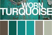 |Colour| / Colour combinations and palettes