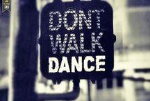 Let's Dance / by Karen Scott