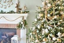 Traditional Holiday Decor