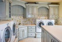 Laundry Room Inspo