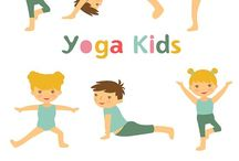 tiny bodies / Activities for kids to get their bodies moving