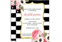 Pink and Gold Party / Parties