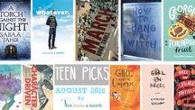 Best Teen Books