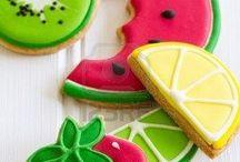 Cooking - Cookies