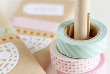 Craft - Washi Tape