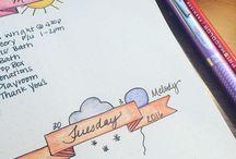 Craft - Journal