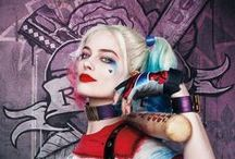 Harley Quinn/Suicide Squad