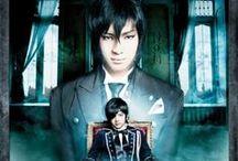 Kuroshitsuji - musical :3333