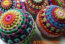 Crochet / by Kristi Ferderer-Anderson