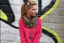 My Style / by Blanca Tarazi