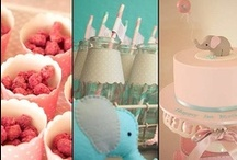 Party ideas / by Essential Baby